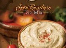 Fiesta Ranchero Dip Mix