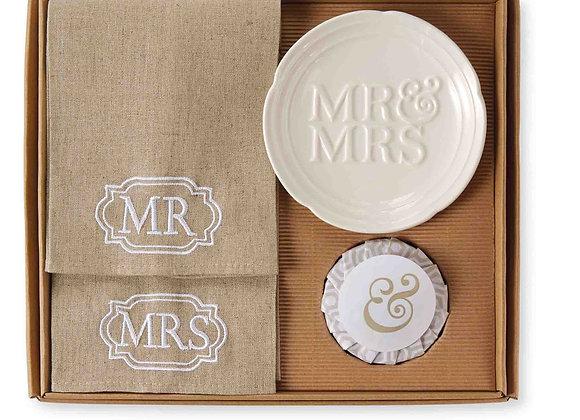Mr. & Mrs. Boxed Set