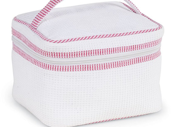 Cosmetic Case-Pink