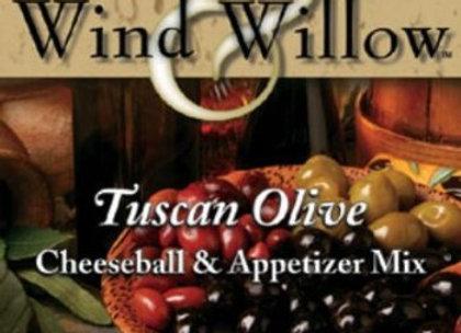 Tuscan Olive Cheeseball Mix
