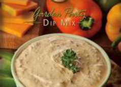 Garden Party Dip Mix