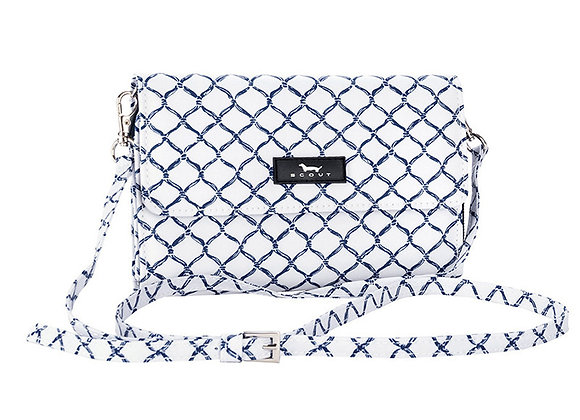SCOUT Decker Crossbody Bag