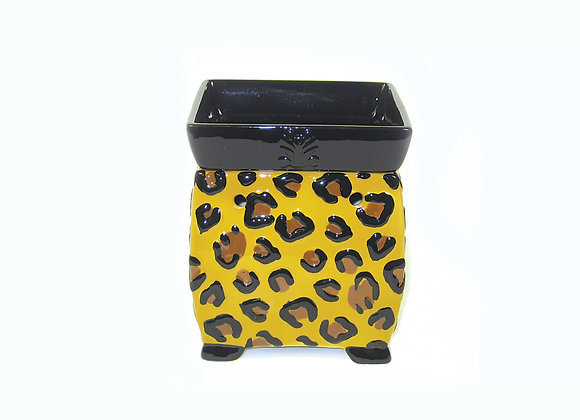 Leopard Tyler Fragrance Warmer