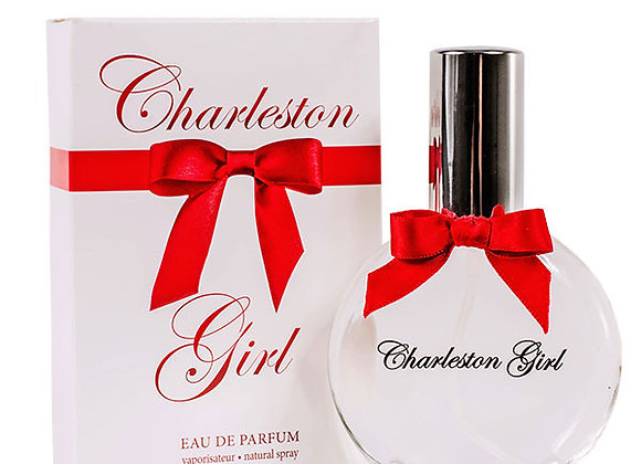 Charleston Girl Eau De Parfum