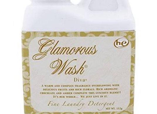 Tyler Glamorous Wash 4oz