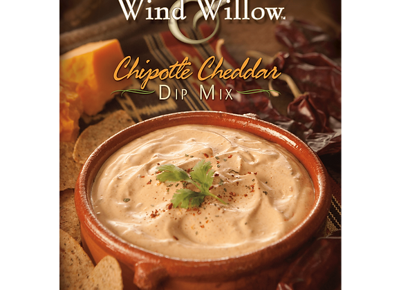 Chipotle Cheddar Dip Mix