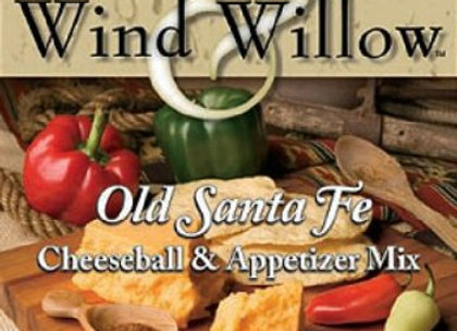 Old Santa Fe Cheeseball & Appetizer Mix