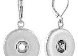 Leverback Earrings