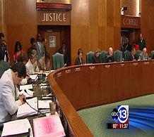 Houston Criminal Attorney