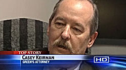 Houston Criminal Defense Attorney John P. Keirnan