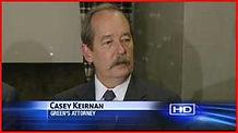 "Houston Criminal Attorney John P. ""Casey"" Keirnan"