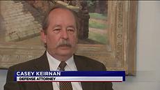 Houston Criminal Defense Attorney Casey Keirnan