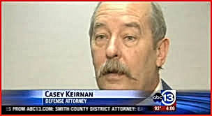 Houston Theft Defense Lawyer