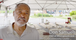 YouTube: Interview Don Samuels