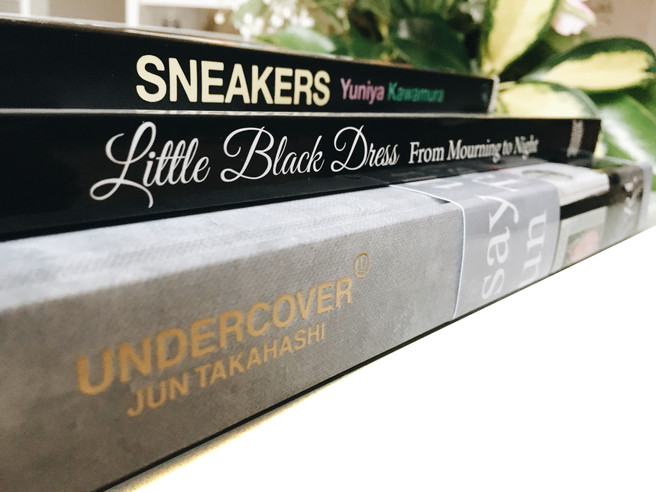 GREAT BOOKS: A DESCOBERTA DA SEMANA