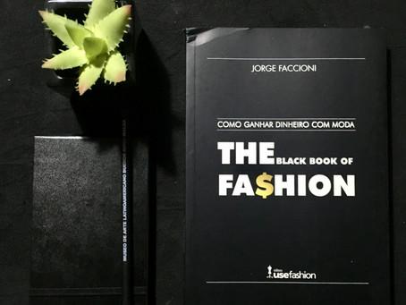 NA CABECEIRA: THE BLACK BOOK OF FA$HION