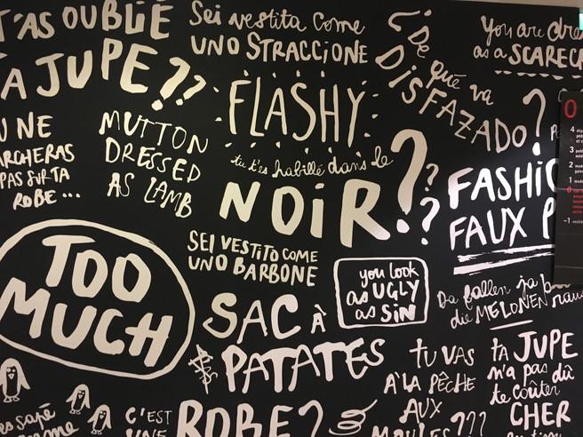 VLOG #6: MUSÉE DES ARTS DÉCORATIFS