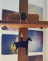 Horse on easel2.jpg