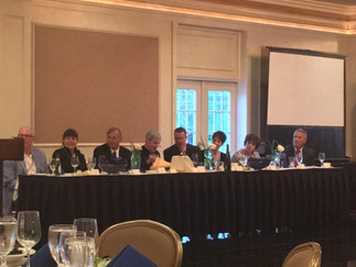 LOCAL COURTS HOST STATE JUDGES' CONFERENCE