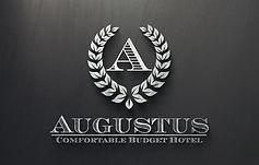 Augustus Comfortable Budget Hotel Logo.j