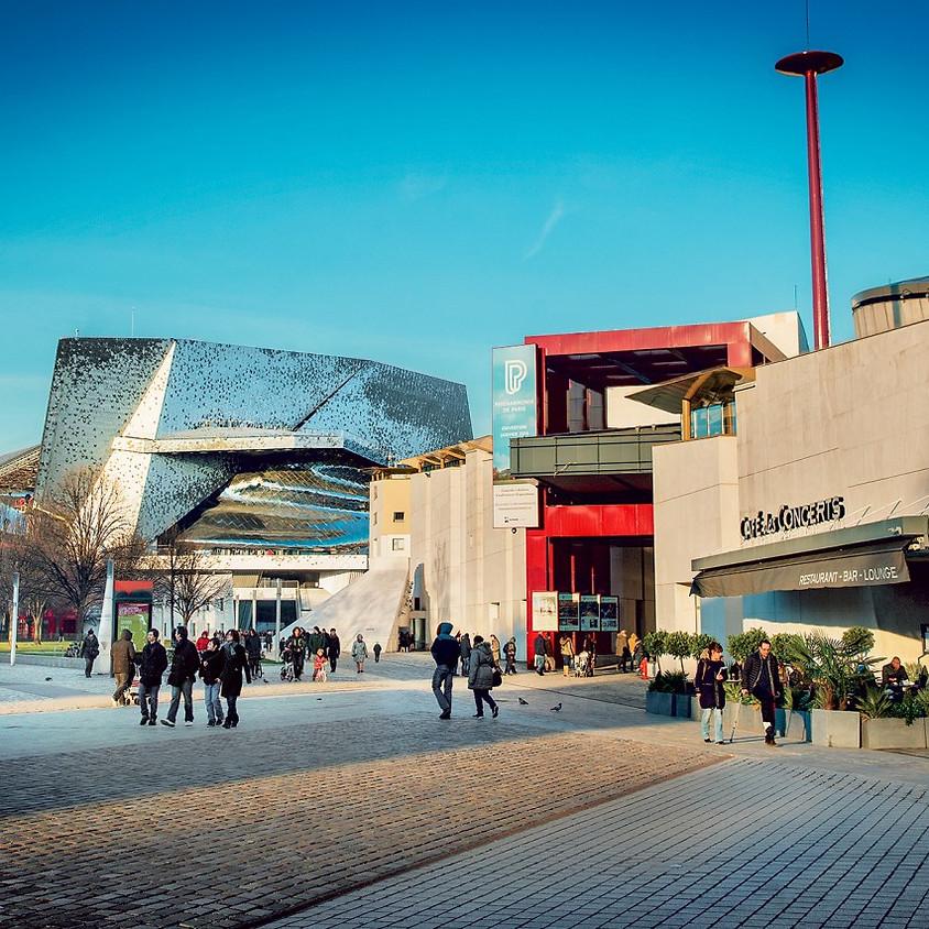 Concert-promenade au Musée - Jouets en fête