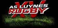 Logos club AS Luynes