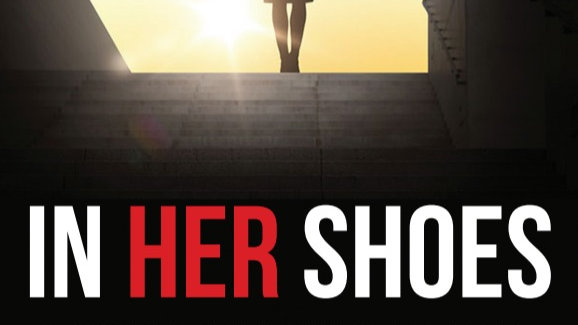 In Her Shoes: Women Who Lead