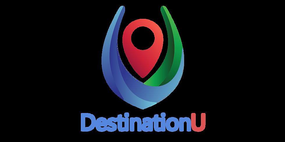 DestinationU Virtual Book  Club