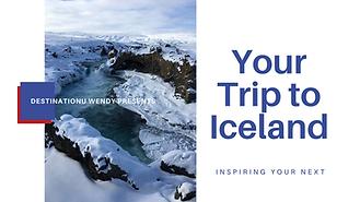 Iceland Planning!