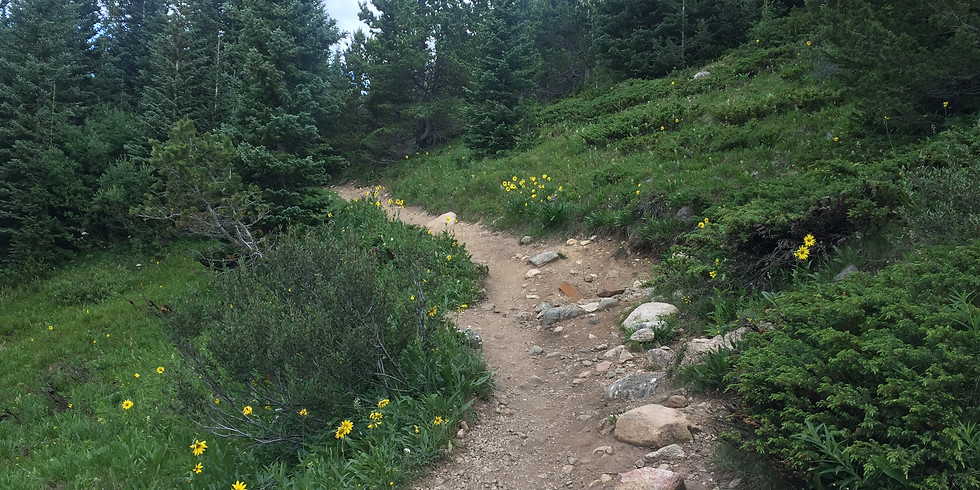 Setting Up Your Epic Hike (early option)