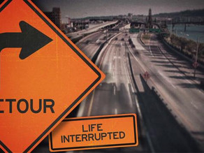 Was it a Life Detour or a True Adventure?