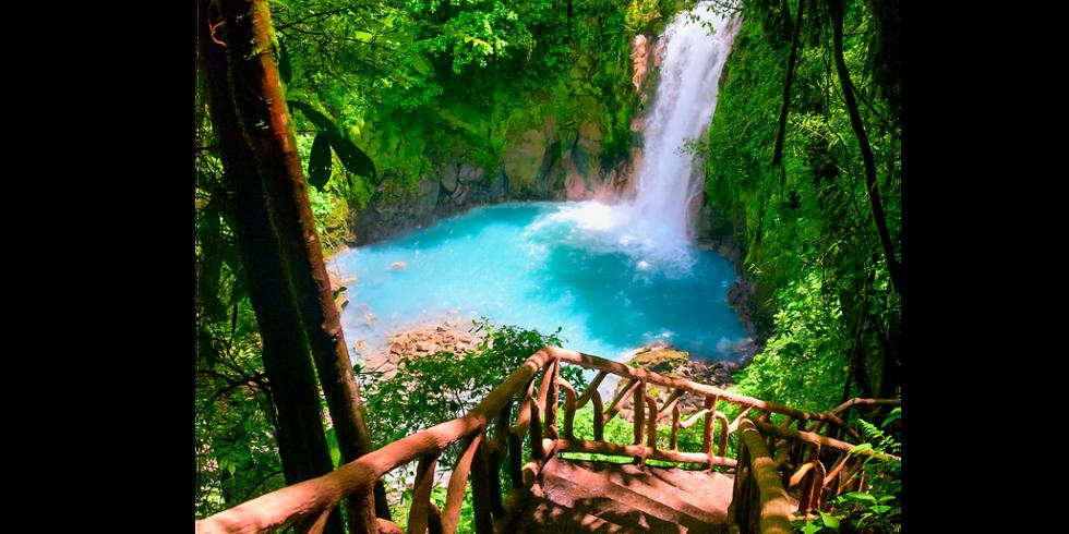 Costa Rica Excursion!