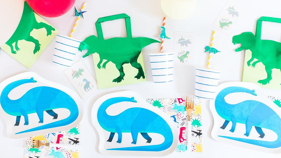 Dino-mite Party Box