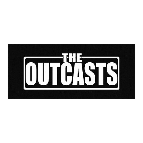 THE OUTCASTS PATCH