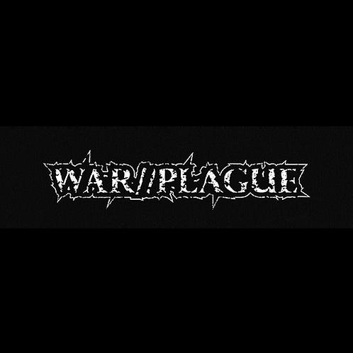 PATCH WAR//PLAGUE