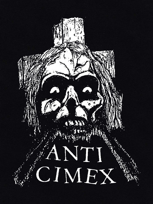 Anti Cimex 'Cross' PATCH
