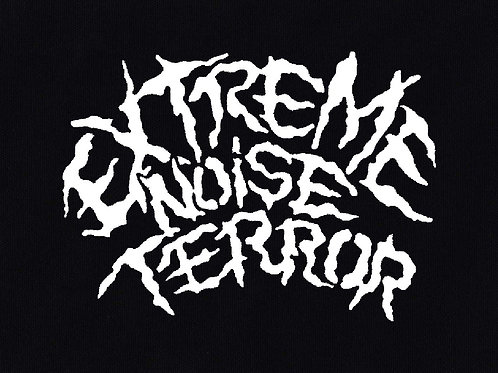 Extreme Noise Terror (E07) PATCH
