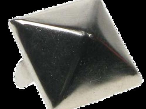 PYRAMID METAL STUDS 10mm