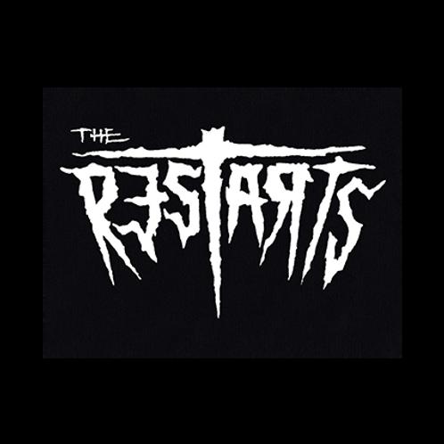 PATCH RESTARTS Logo