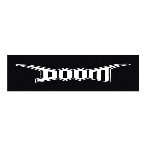 PATCH DOOM 'logo 2'