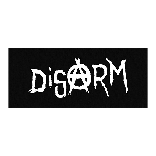 PATCH DISARM 'logo'