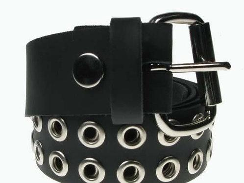 Belt 2 Row Eyelet L