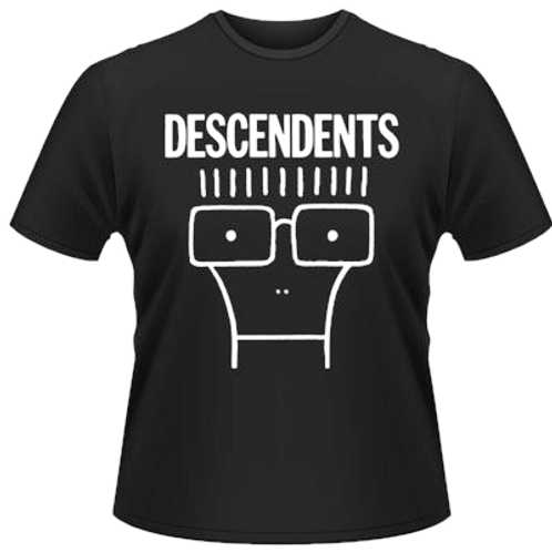 T-Shirt DESCENDENTS Milo