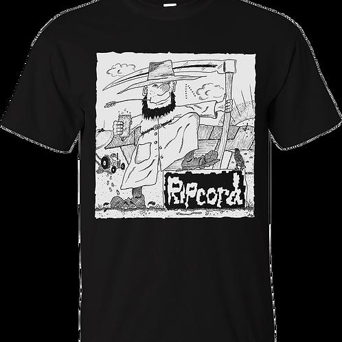 T-Shirt RIPCORD