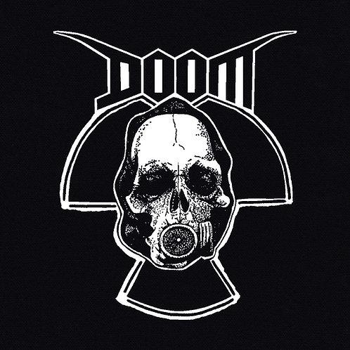 Doom 'Gasmask' PATCH