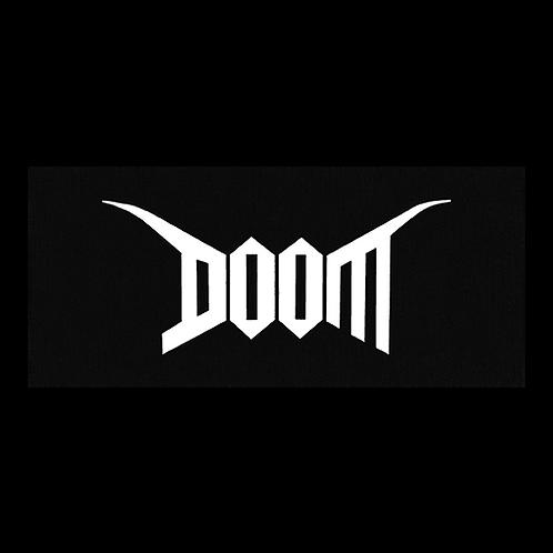 DOOM 'classic logo' PATCH