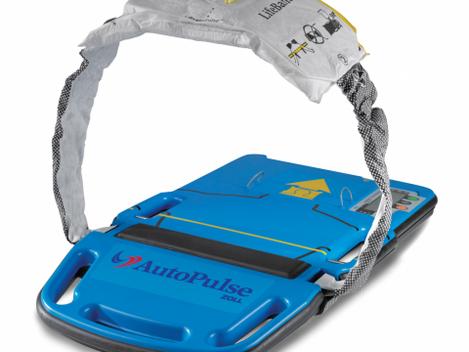 Sistema de Reanimación AutoPulse