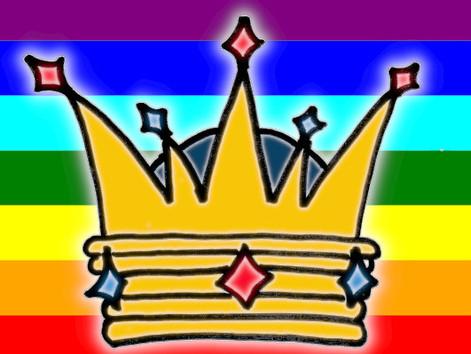 De koning