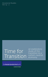 Time for Transition an exploratory study of the transition to a carbon-neutral economy