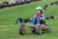 Camp Trolley